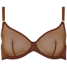 Load image into Gallery viewer, 'Kimya' Wired Bra-Ownbrown-Yard + Parish