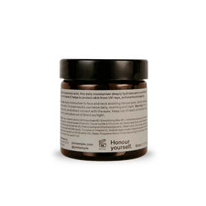 Essential Mens Daily Moisturiser-Temple-Yard + Parish