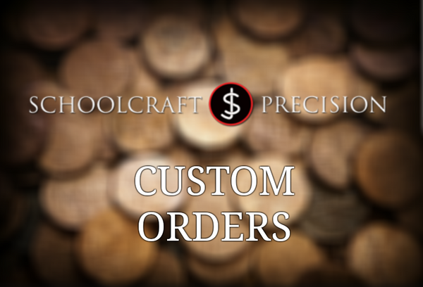 John George - Custom Order Add-On