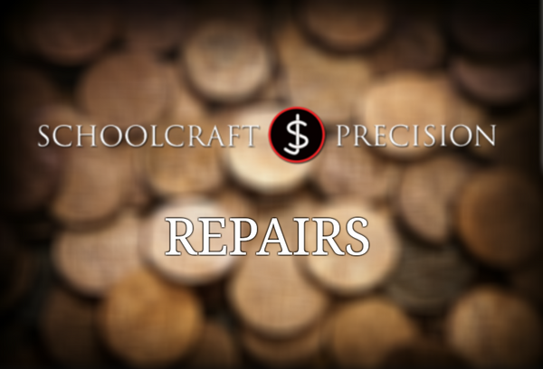 Sam Elgar Repair