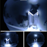 BTS Lightstick Armby Bomb Ver 2