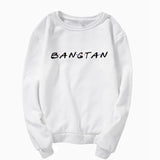 BTS BANGTAN Sweater