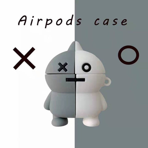 BTS x BT21 Van Airpods Case