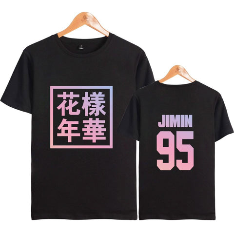 BTS HYYH On Stage Epilogue T-Shirt