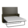 Orion Console Bed with Desk