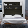 Orion Console Bed with Hutch