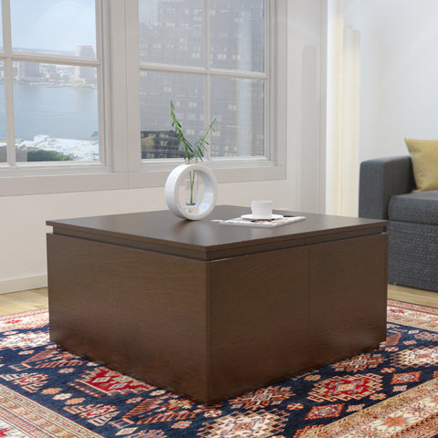 Auriga Monolith Coffee Table