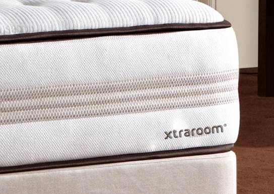 Xtraroom Queen Mattress
