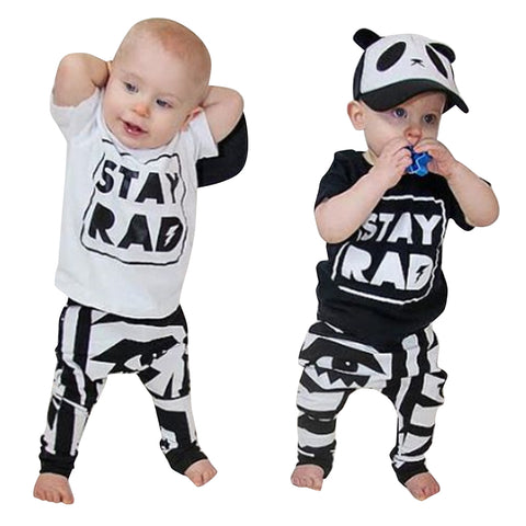 Baby Fashion Clothing Infant Short