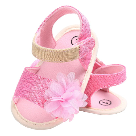 Baby Summer Shoes Children Cute