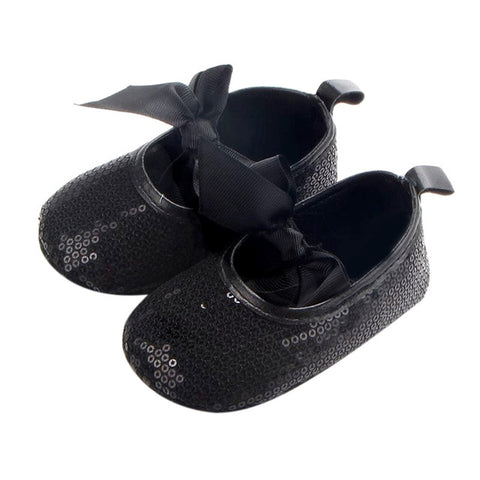 5 Colors Newborn Baby Cute Shoes