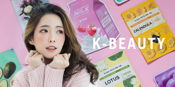 Here Are Reasons Why K-Beauty Products Are Better