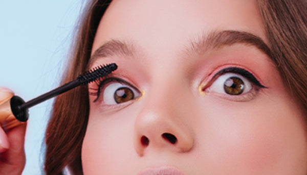 Back-To-School-Peach-Eyeshadow-Monochromatic-Makeup-Look-Step-3