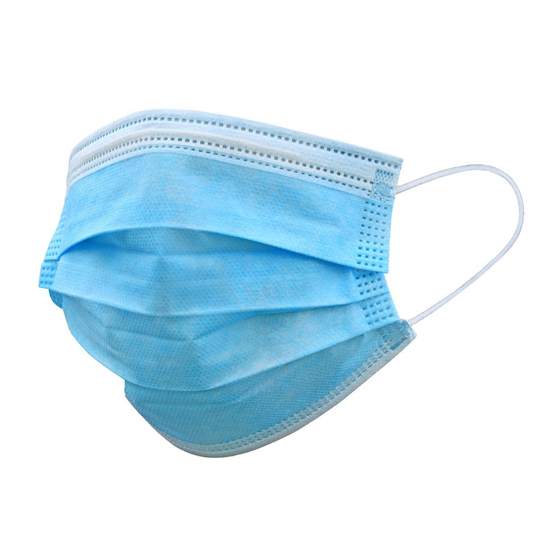 Protective Filtration Surgical Disposable Mask 5pack - Sistar Cosmetics