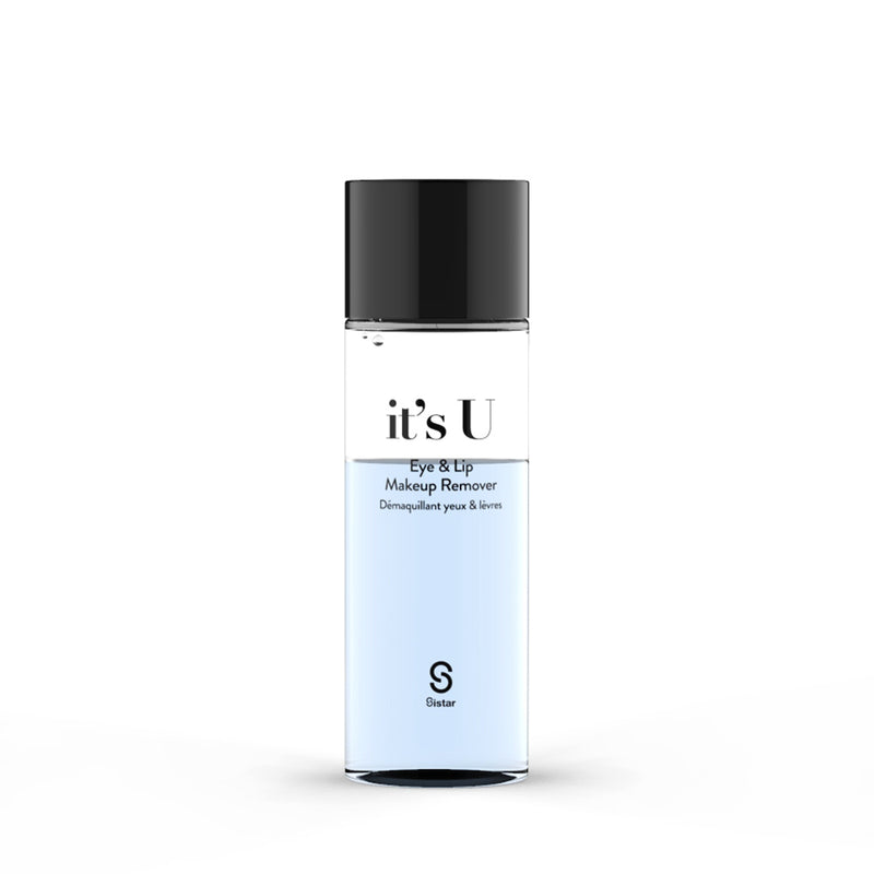 IT'S U MAKEUP REMOVER - Sistar Cosmetics