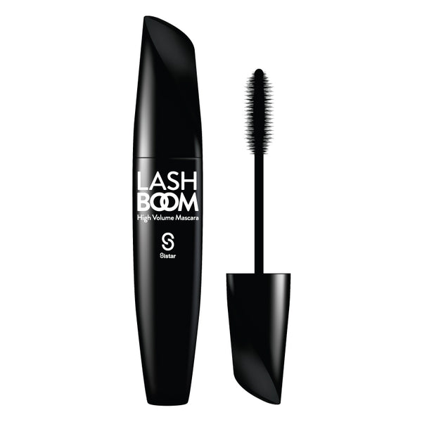 Clearance] LASH BOOM HIGH VOLUME MASCARA