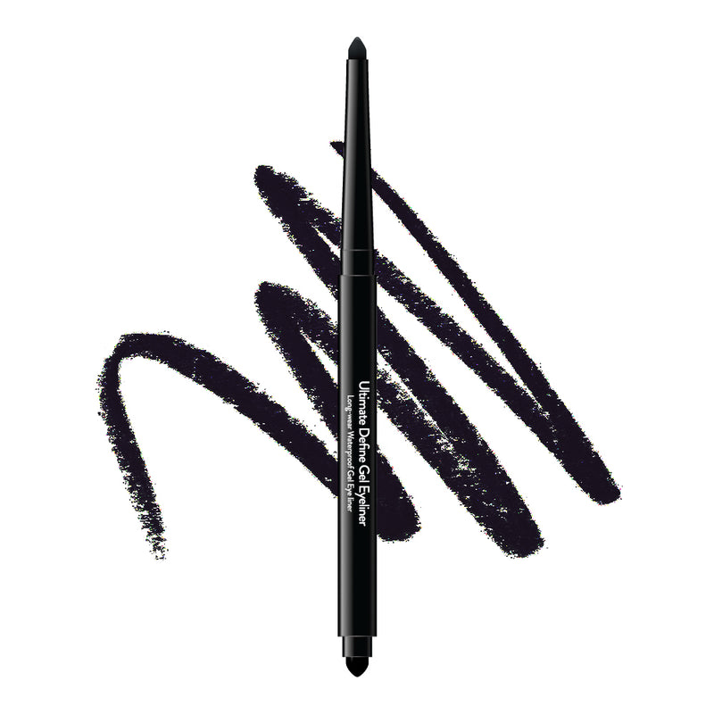 Sistar Ultimate Define Gel Eyeliner - Sistar Cosmetics