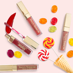 [New] Sweet Moment Gloss Lip Stain
