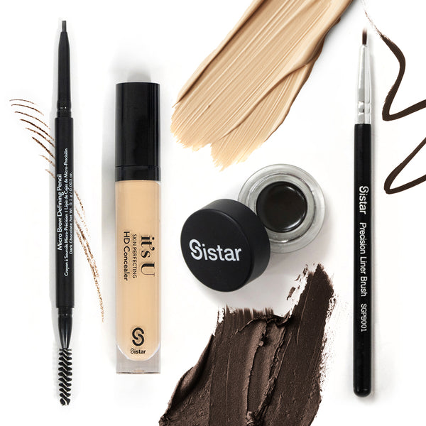 Bundle] Eyebrow Bundle - Sistar Cosmetics