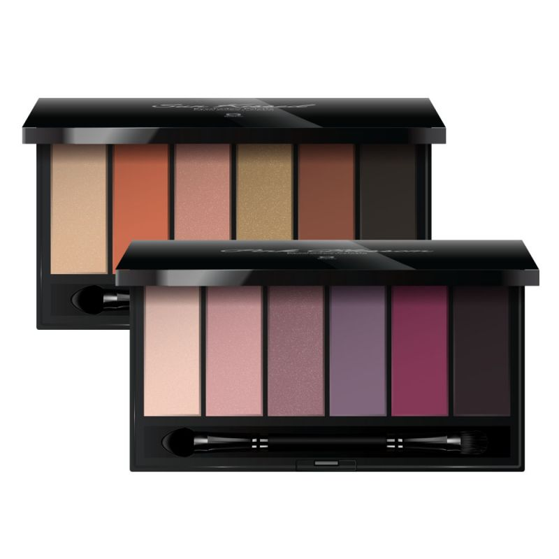 Clearance] Eyeshadow Palette-Eyes-$3.00-Sistar Cosmetics