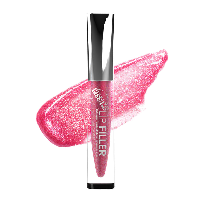 [New] Kiss Me Lip Filler Plumping Lip Gloss - Sistar Cosmetics