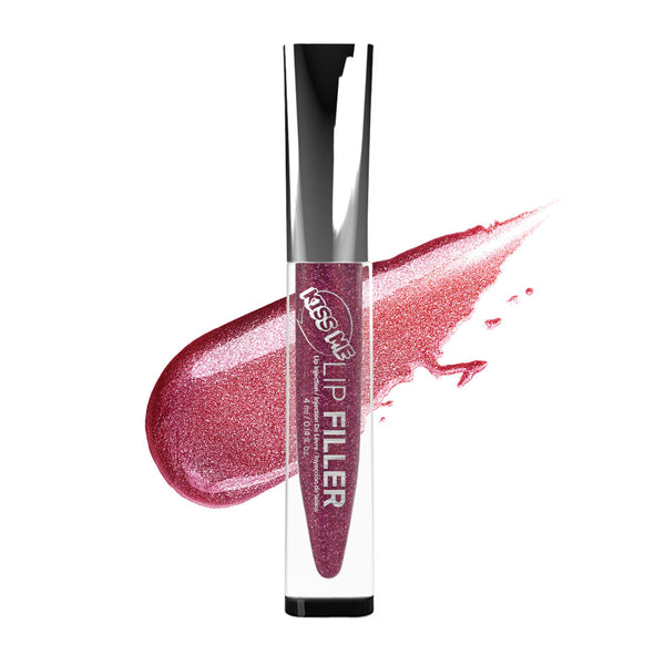 Kiss Me Lip Filler Plumping Lip Gloss
