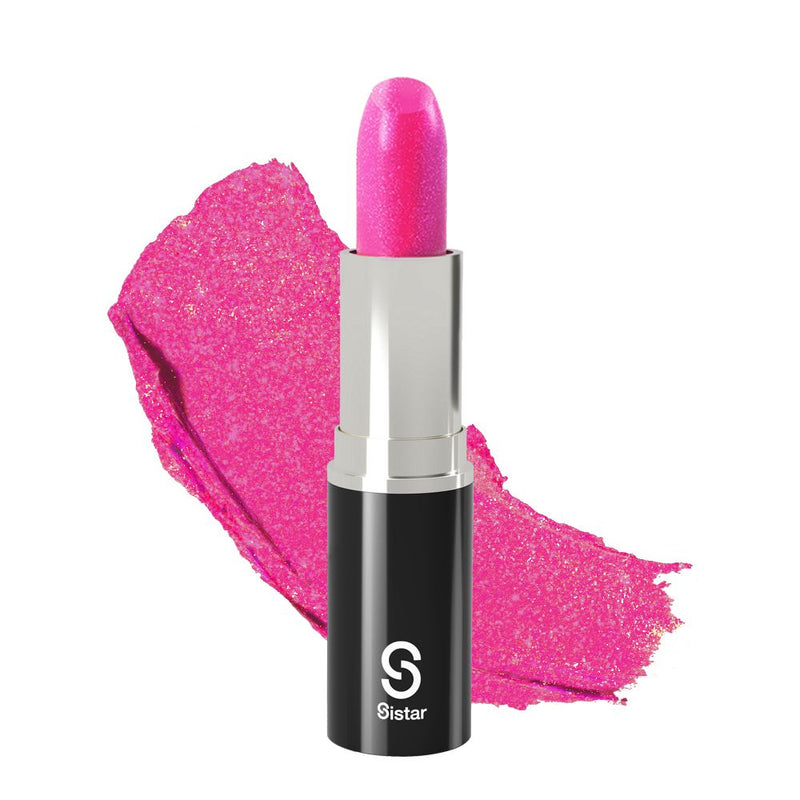 Signature Lip Colour Metal-Lips-$5.99-Sistar Cosmetics