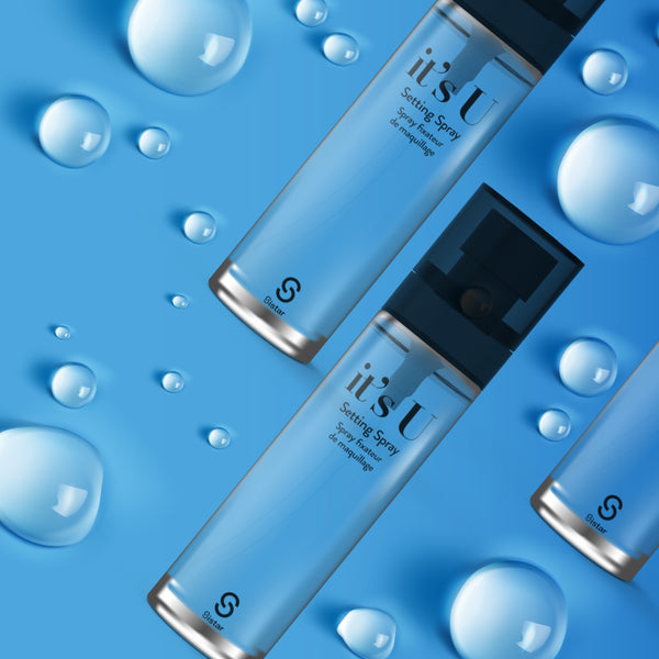 It's U Setting Spray-Face-$7.99-Sistar Cosmetics