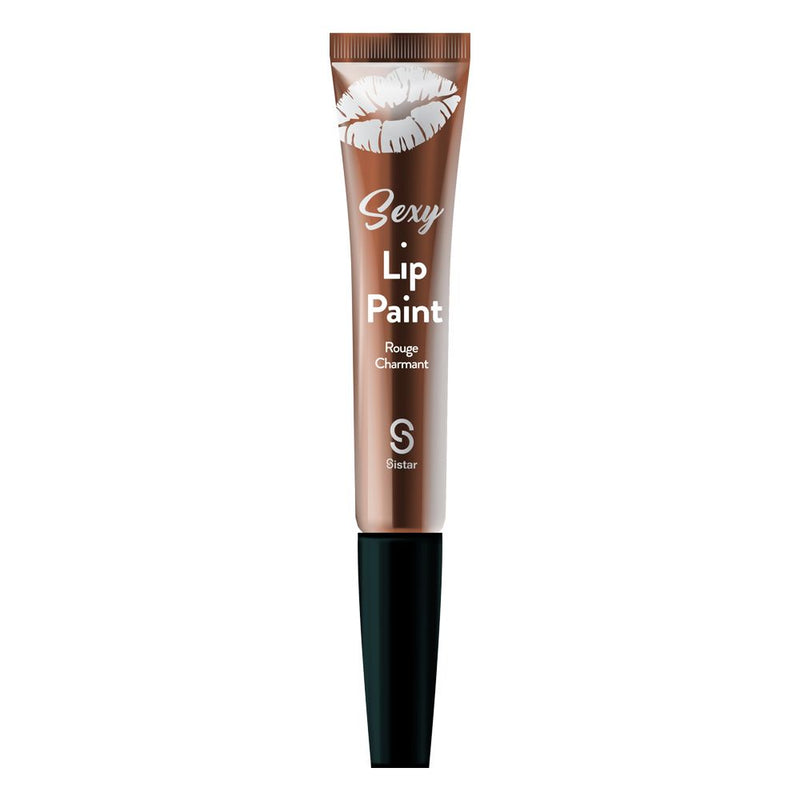 Sexy Lip Paint Metal-Lips-$5.99-Sistar Cosmetics