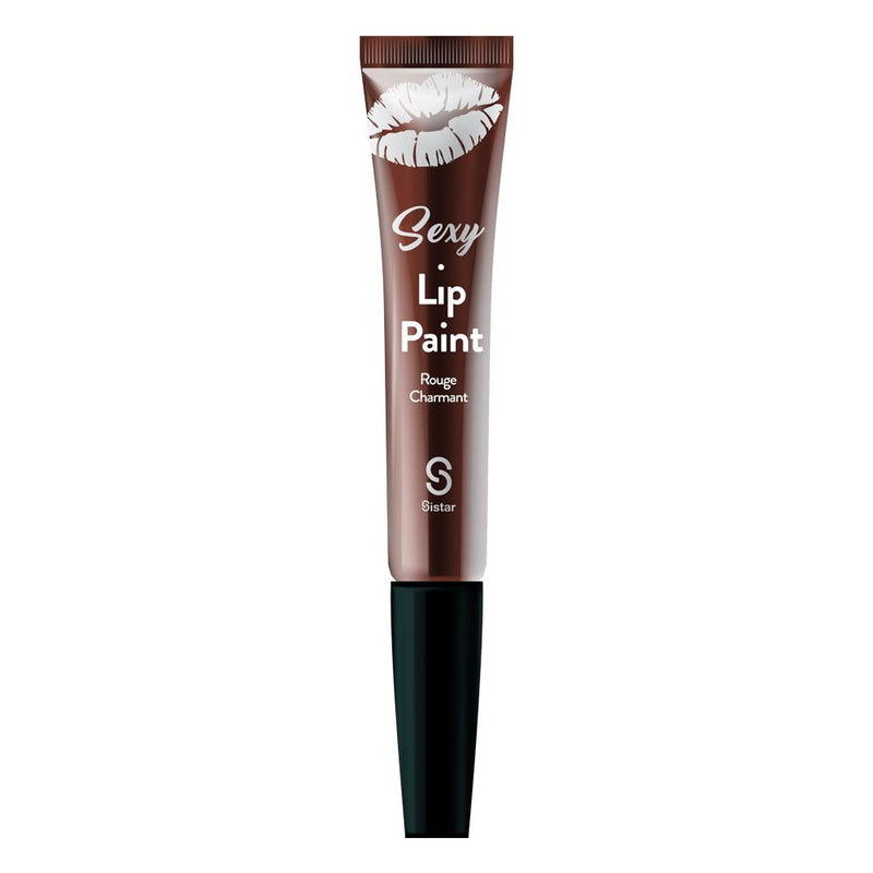 Sexy Lip Paint Metal-Lips-$3.99-Sistar Cosmetics