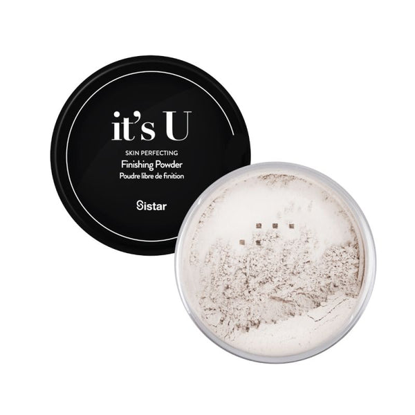 Sistar IT'S U SKIN PERFECTING LOOSE SETTING POWDER-Face-$8.99-Sistar Cosmetics