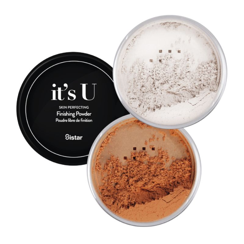 IT'S U SKIN PERFECTING LOOSE SETTING POWDER-Face-$8.99-Sistar Cosmetics