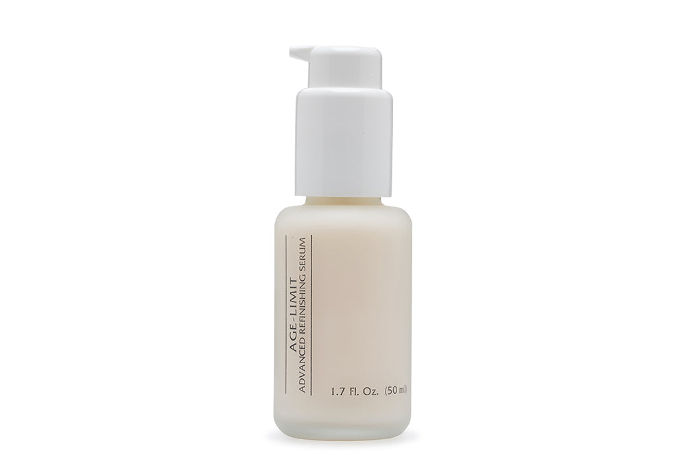 Age-Limit Advanced Refinishing Serum 1.7 Oz.