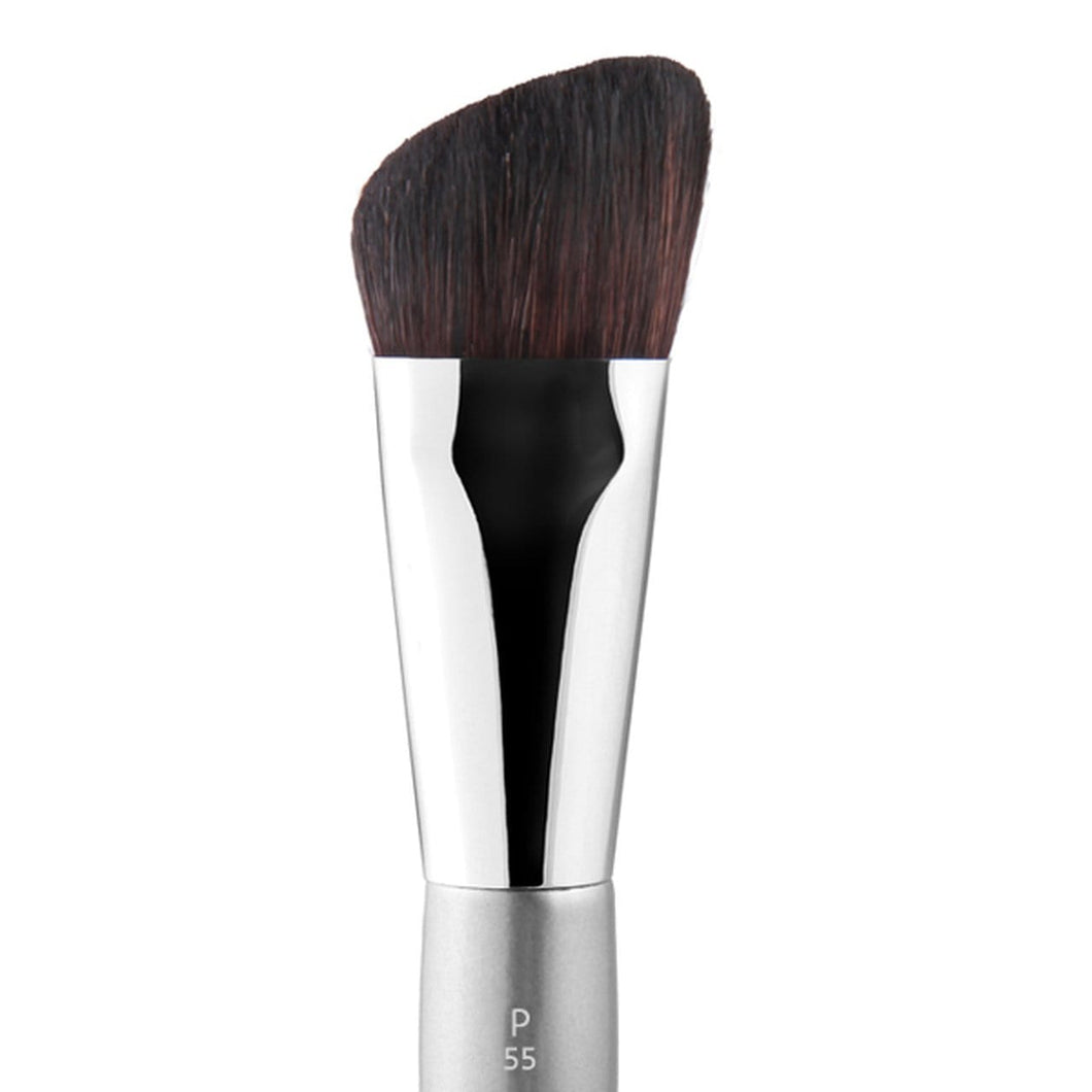 ESUM P55 - LARGE ANGLE CONTOUR BRUSH