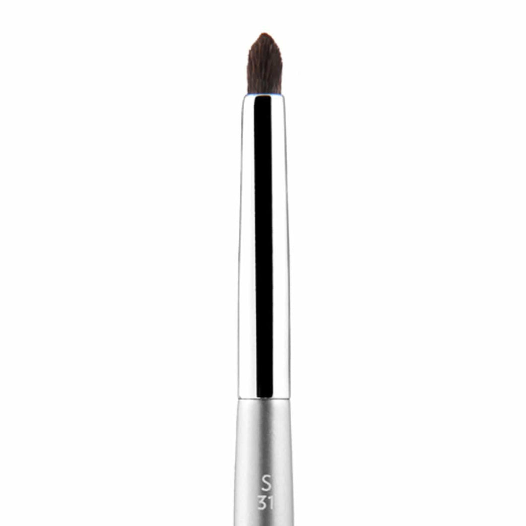 ESUM S31 - SMALL ROUND EYE CONTOUR BRUSH