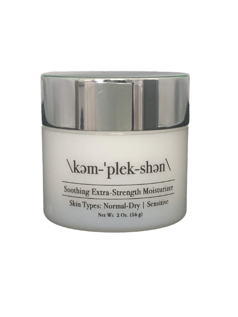 Soothing Extra-Strength Moisturizer 2 Oz.