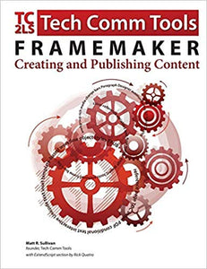 FrameMaker Reference Books