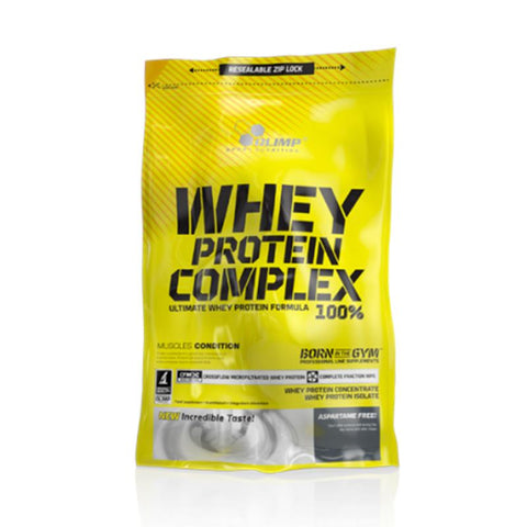 Olimp- Whey Protein Complex   (700gr)