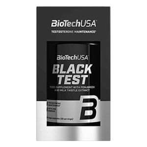 BioTechUSA- Black Test  (90Kaps)