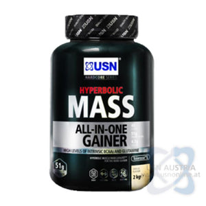 USN- Hyperbolic All in One Mass  2000gr