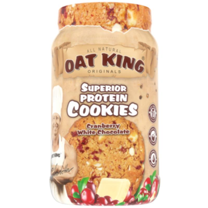 Oat King- Protein Cookies   (500gr)