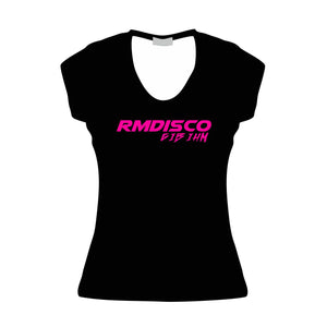 RMDISCO/ GIB IHM (SHIRT GIRLS NEON PINK)