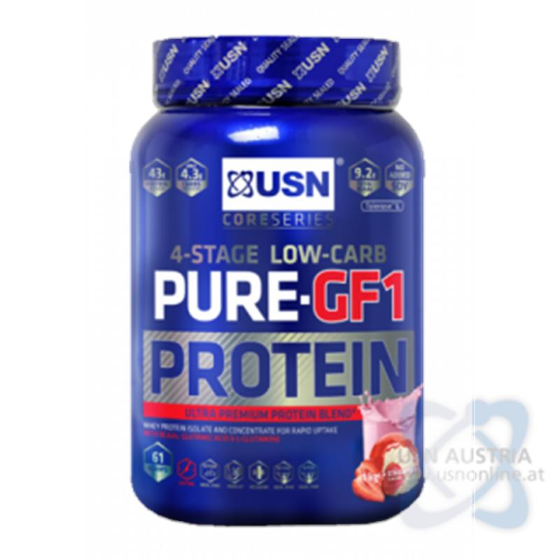 USN-Pure GF1 4-Stage Protein  1000gr