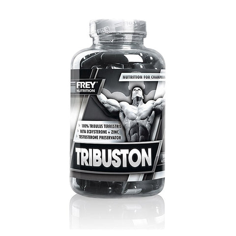 Frey Nutrition - Tribuston (180CAPS)