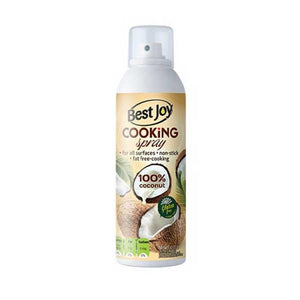 Best Joy Cooking Spray Coconut  (500ml)