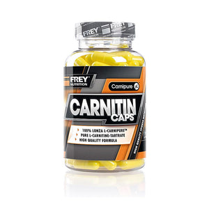 Frey Nutrition - L-Carnitine (120CAPS)