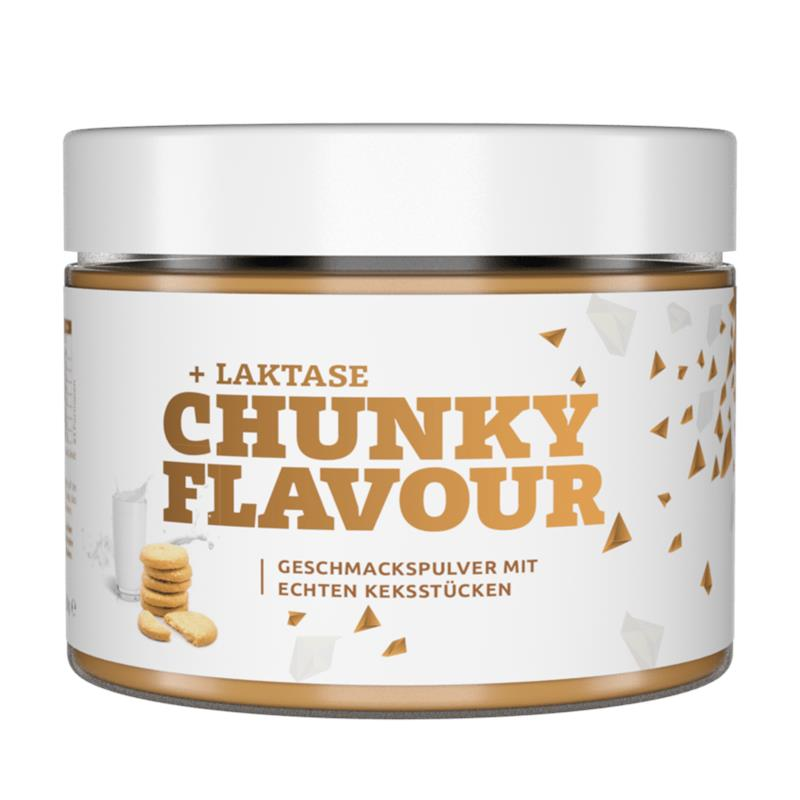More Nutrition- Chunky Flavour  250gr