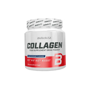 BioTechUSA/ Collagen  (300gr)