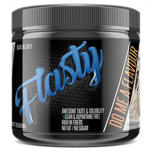 Sinob- Blackline Flasty Flavour (250gr)
