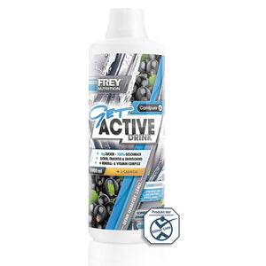 Frey Nutrition-Get Aktive Drink (1000ml)